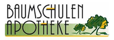Baumschulen Apotheke Halstenbek