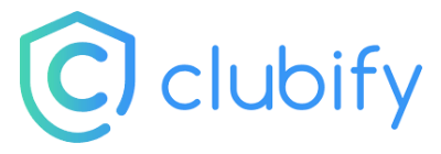 clubify Vereinswebsite