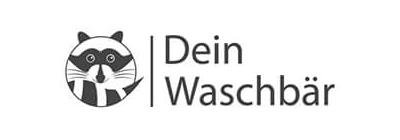 """""""DEIN WASCHBÄR"""" – PROFESSIONELLE MÜLLTONNENREINIGUNG"""